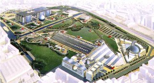 法国科学城2