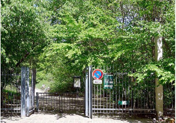 巴黎20区自然园林
