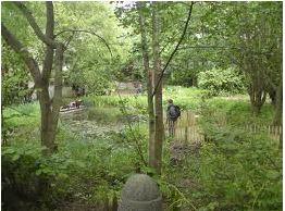 巴黎20区自然园林3