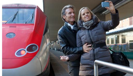 法国购买火车票