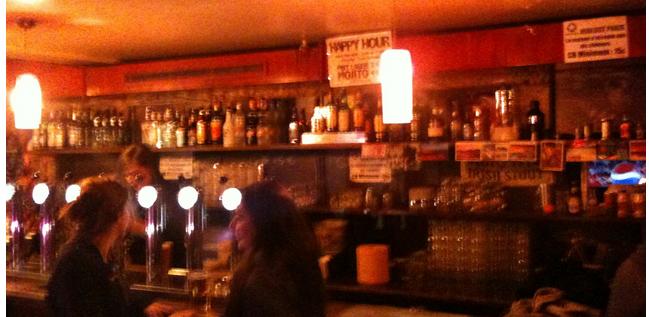 巴黎11区Le HideOut Bastille酒吧