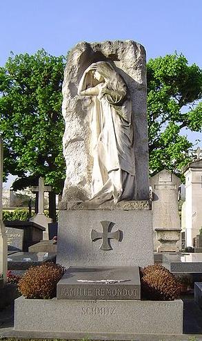 Cimetière Grenelle 公墓