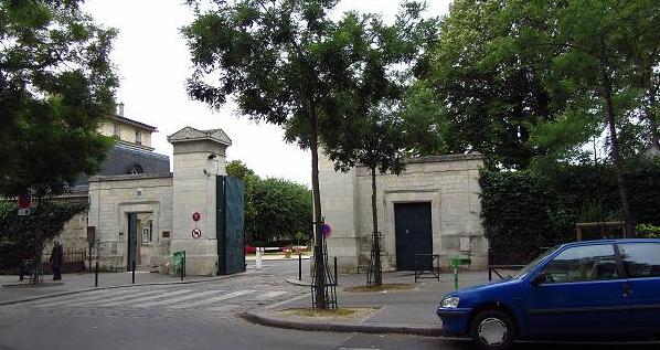Cimetière de Montmartre公墓