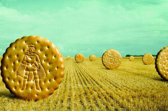 法国牌子lu 饼干