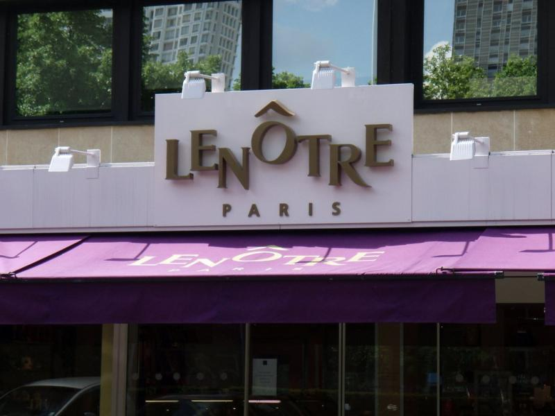 lenotre餐馆