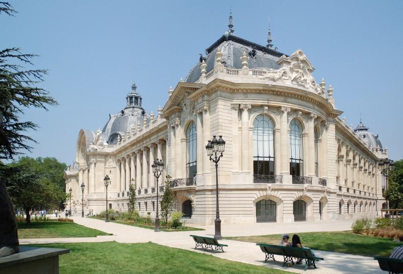 Le_Petit_Palais 巴黎小王宫