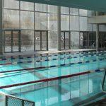 法国最大的游泳馆——Beaujon在巴黎8区开业了