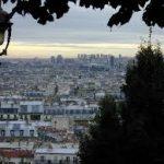 在巴黎最热闹的三个地方闹中取静,用一个个安静的点帮你穿起闹市区中一条条安静的线