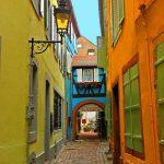 漂亮的法国小镇,不是一般的漂亮