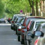 巴黎免费停车!!