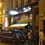 介绍一家巴黎2区法文不好也能尽情疯一下的运动酒吧