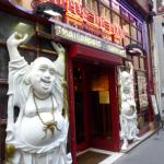 佛笑楼 — 中泰餐,可接旅游团餐