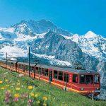 购买欧洲火车票及欧洲火车旅行常识问答
