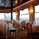 LA TOUR D'ARGENT 银塔餐馆 烹鸭世界