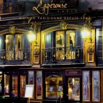 偷情餐厅 La Perouse