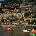 法国最美村庄之一 La Roque-Gageac