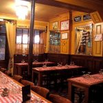 巴黎6区 Polidor法餐