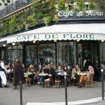 花神咖啡馆 Café de Flore