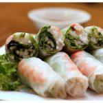 巴黎6区越南餐馆