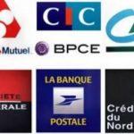 在法国如何选择适合你的银行!