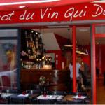 红酒主题餐厅 Le Vin Qui Danse 跳舞的红酒