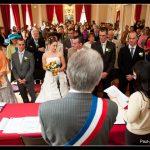 在巴黎结婚全流程公布及全巴黎可登记结婚地址