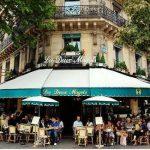 推荐几个法国巴黎街区的早餐