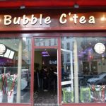 都市奶茶 bubble c'tea