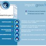 2013法国网上报税教程-包括留学生