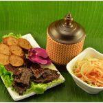 巴黎正宗泰餐Baan Lao Thai