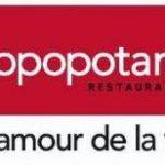 巴黎小河马餐馆 Hippopotamus