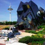 法国的未来影视城(Parc du futuroscope)