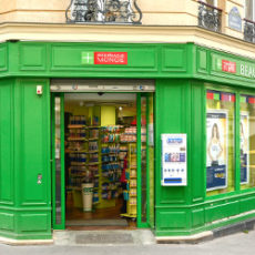 蒙日药妆巴黎圣母院店 Parapharmacie Monge Notre Dame