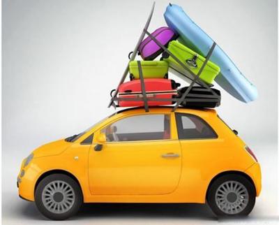 法国开车长途旅行,看看你需要注意什么吧?法国人都是花小钱买个大保险!